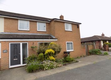 Thumbnail 5 bed semi-detached house to rent in Glebe House, Dalton On Tees