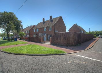 Thumbnail 3 bedroom semi-detached house for sale in Dewley Road, Slatyford, Newcastle Upon Tyne