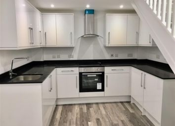 Thumbnail 2 bed terraced house for sale in East Street, Chesham