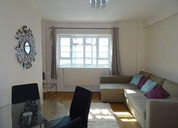 Thumbnail 4 bed duplex to rent in Church Street Estate, London