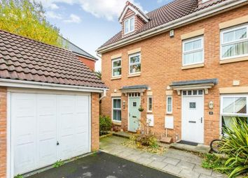 Thumbnail 3 bed terraced house for sale in Brandforth Gardens, Westhoughton, Bolton, Greater Manchester