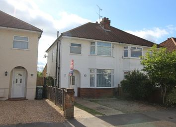 Thumbnail 3 bed semi-detached house for sale in Boxalls Lane, Aldershot