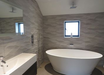 Thumbnail 1 bed property to rent in Weston Bank, Stafford