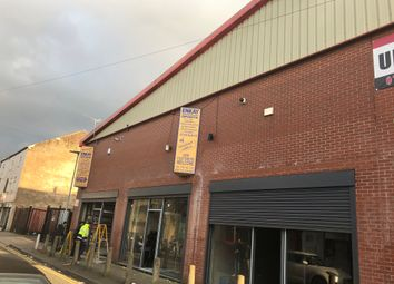 Thumbnail Retail premises to let in Harris Street, Manchester