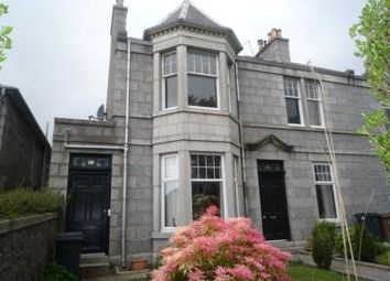Thumbnail 4 bedroom flat to rent in 139 Forest Ave, Aberdeen