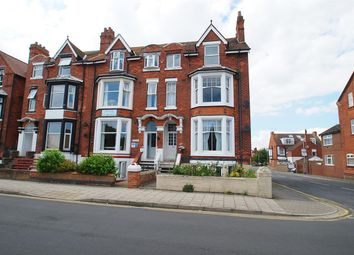 Thumbnail 2 bedroom flat for sale in South Parade, Skegness