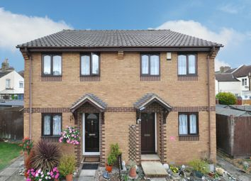 Thumbnail 2 bed semi-detached house for sale in Salisbury Road, Bromley