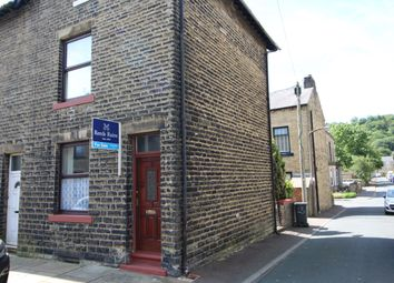 Thumbnail 3 bed terraced house for sale in Nutfield Street, Todmorden, Lancashire