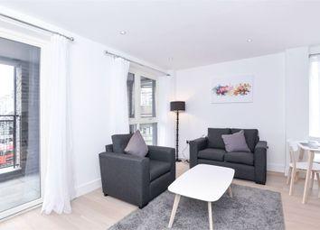 Thumbnail 2 bedroom flat to rent in 41 Deptford Bridge, Collier Court, London