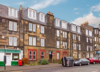 Thumbnail 1 bedroom flat for sale in Granton Road, Trinity, Edinburgh