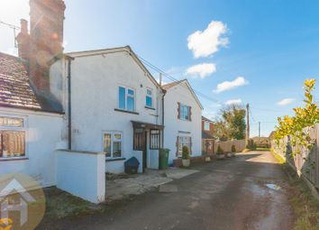 Thumbnail 3 bed cottage for sale in Victoria Close, Goatacre, Calne