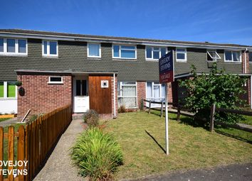 Thumbnail 3 bed terraced house for sale in Eliot Close, Thatcham