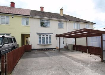 3 bed terraced house for sale in Aylminton Walk, Lawrence Weston, Bristol BS11