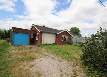 Thumbnail 2 bedroom semi-detached bungalow for sale in Courtenay Close, Starcross, Exeter