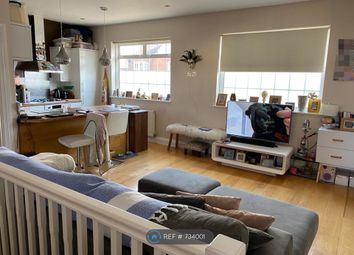 2 bed maisonette to rent in St. Onge Parade, Southbury Road, Enfield EN1