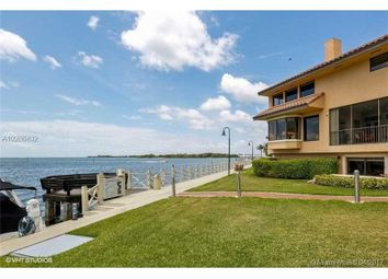 Thumbnail 4 bed town house for sale in 2000 S Bayshore Dr 32, Coconut Grove, Fl, 33133