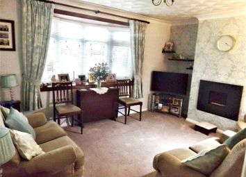 Thumbnail 3 bedroom end terrace house for sale in Clive Road, Belvedere, Kent