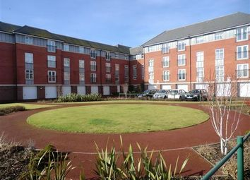 Thumbnail Flat to rent in Victoria Mansions, Newton Drive, Blackpool