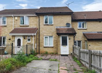 3 bed terraced house for sale in Richard Lewis Close, Llandaff, Cardiff CF5