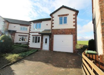 Thumbnail 4 bed detached house for sale in Green Croft, Shap, Penrith, Cumbria