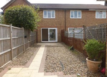 Thumbnail 2 bed terraced house to rent in Colwyn Close, Stevenage