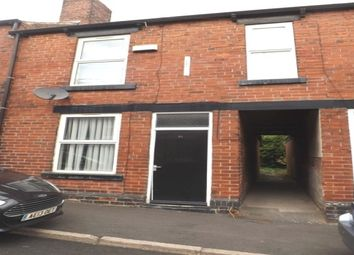 Thumbnail 3 bed terraced house to rent in Toyne Street, Crookes, Sheffield