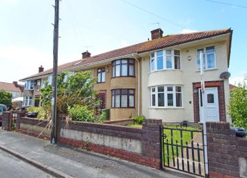 Thumbnail 4 bed terraced house to rent in Kipling Road, Horfield, Bristol
