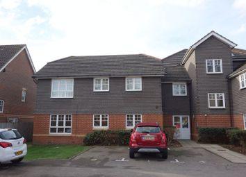Thumbnail 2 bed flat for sale in Boxalls Lane, Aldershot
