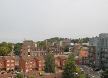 Thumbnail 1 bed flat to rent in East Croft House, 86 Northolt Road, Harrow