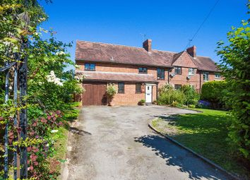 Thumbnail 3 bedroom semi-detached house for sale in Akeley, Buckingham
