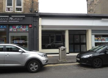 Thumbnail Retail premises for sale in 24 Upper Craigs, Stirling