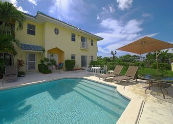 Thumbnail 3 bedroom apartment for sale in Cable Beach, Nassau, The Bahamas