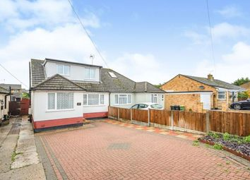 Thumbnail 3 bed bungalow for sale in Hullbridge, Essex, .