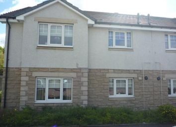 Thumbnail 2 bed flat to rent in Lomond Court, Coatdyke