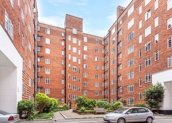 Thumbnail 4 bed flat to rent in Latymer Court, Hammersmith Road, London
