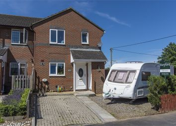 Thumbnail 3 bed end terrace house for sale in Sharon Road, West End, Southampton, Hampshire
