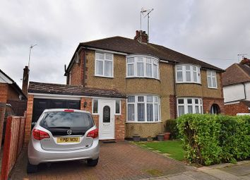 Thumbnail 3 bed semi-detached house for sale in Dale Road, Dunstable