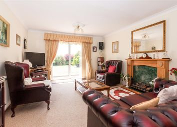 Thumbnail Detached bungalow to rent in St Marys, Aberdale Road, Polegate, East Sussex