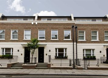 Thumbnail 4 bed flat to rent in Whittaker Street, London