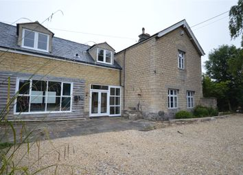 Thumbnail 5 bed detached house to rent in Little Woodborough, 2 Dursley Road, Woodfields, Dursley