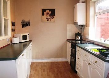 Thumbnail 2 bed terraced house to rent in Suffolk Street, Barrow-In-Furness