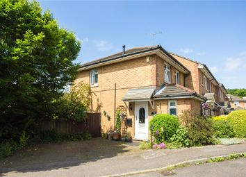 Thumbnail 2 bed end terrace house for sale in Oakdale Gardens, London