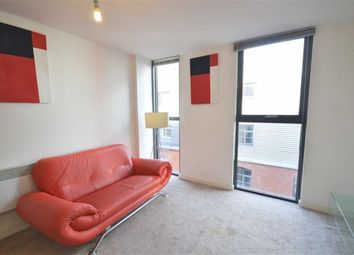 Thumbnail 1 bed flat to rent in Skyline Chambers, Manchester City Centre, Manchester