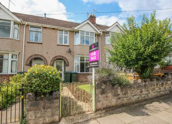 Thumbnail 3 bed terraced house for sale in Evenlode Crescent, Coundon, Coventry