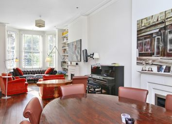 Thumbnail 5 bed terraced house to rent in St Lawrence Terrace, London