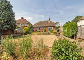 Thumbnail 2 bedroom detached bungalow for sale in Alexander Court, Chalkwell Road, Milton Regis, Sittingbourne