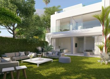 Thumbnail 3 bed semi-detached house for sale in La Reserva, Sotogrande, Cadiz, Spain