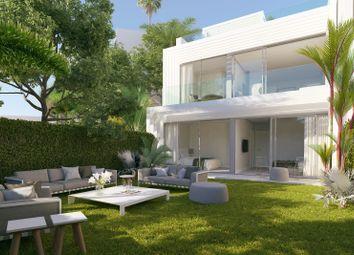 Thumbnail 3 bed semi-detached house for sale in La Reserva, Sotogrande, Cadiz, Spain