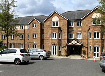 Thumbnail 2 bed property for sale in Redwood Court, Off Epsom Road, Ewell