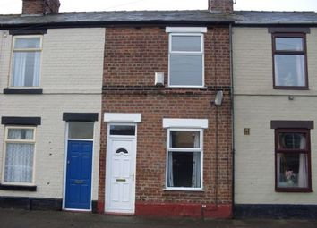 Thumbnail 2 bed terraced house to rent in Allcard Street, Warrington